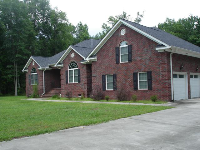 5162 Bock Road, Hollywood, SC 29449 (#19017279) :: The Cassina Group