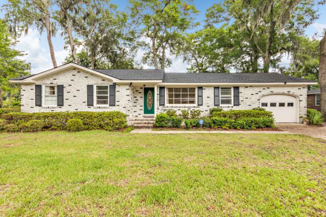 5310 Helene Drive, North Charleston, SC 29418 (#19017282) :: The Cassina Group