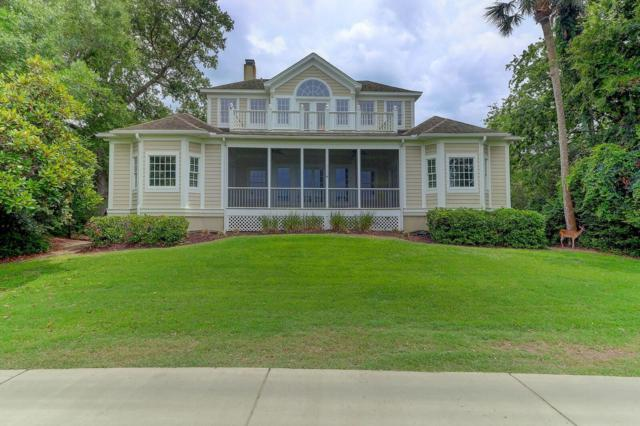 60 Seagrass Lane, Isle Of Palms, SC 29451 (#19017284) :: The Cassina Group