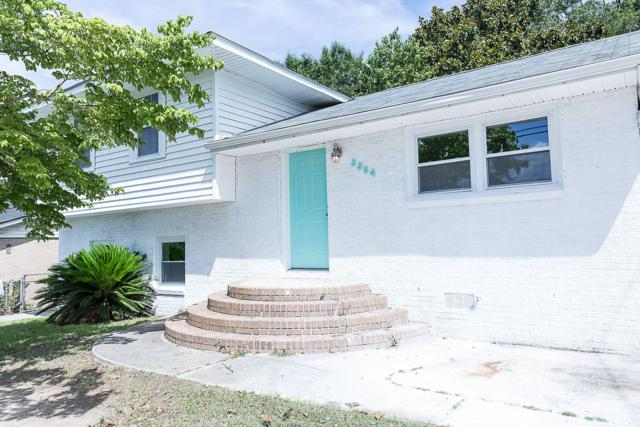 3354 Mountainbrook Avenue, North Charleston, SC 29420 (#19017298) :: The Cassina Group
