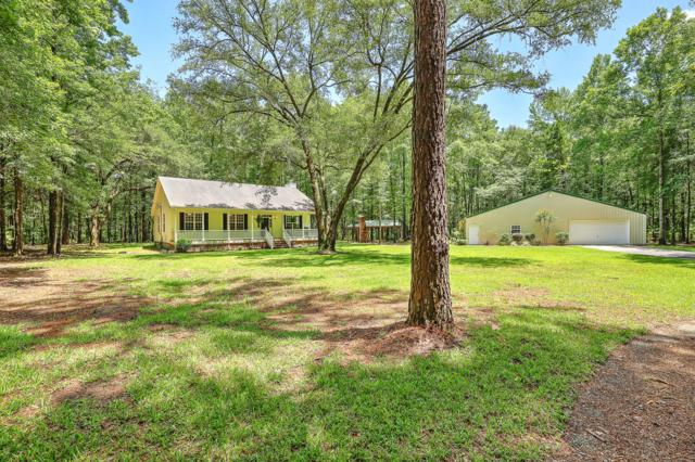 5551 Highway 162, Hollywood, SC 29449 (#19017306) :: The Cassina Group