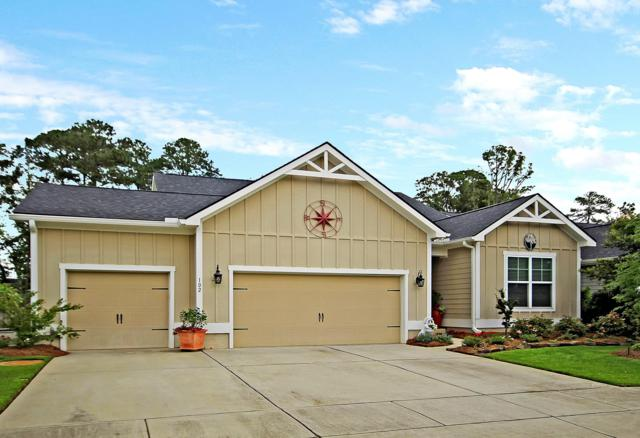102 Riviera Drive, Summerville, SC 29483 (#19017321) :: The Cassina Group