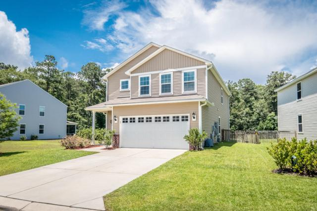 4830 Hawkins Drive, Ladson, SC 29456 (#19017411) :: The Cassina Group