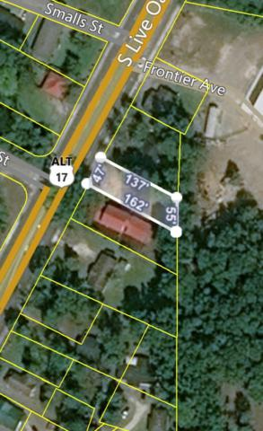 238 S Live Oak Drive, Moncks Corner, SC 29461 (#19017448) :: The Cassina Group