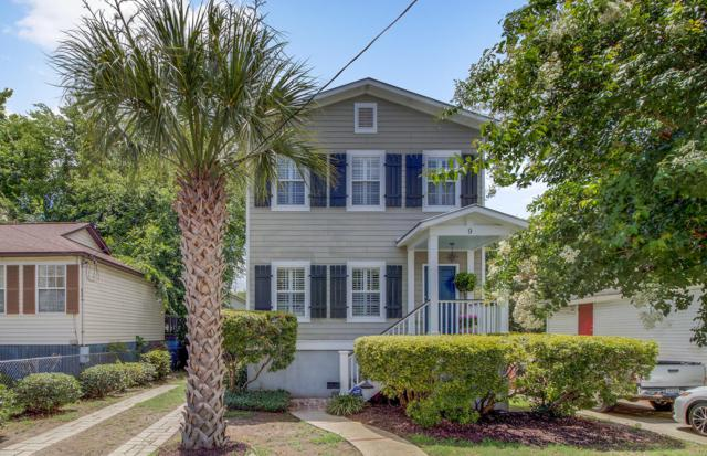 9 Larnes Street, Charleston, SC 29403 (#19017468) :: The Cassina Group