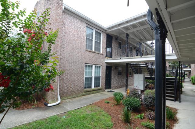867 Colony Drive F124, Charleston, SC 29407 (#19017482) :: The Cassina Group