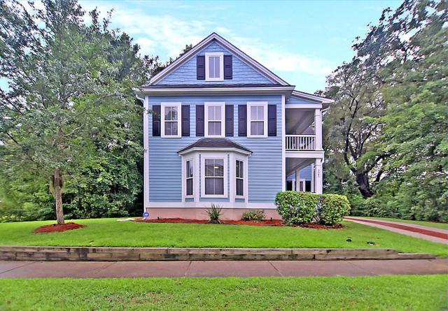 3045 Hatchers Run Drive, Charleston, SC 29414 (#19017517) :: The Cassina Group