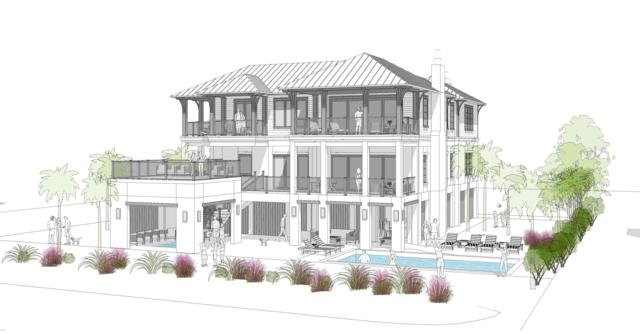 2 43rd Avenue, Isle Of Palms, SC 29451 (#19017524) :: The Cassina Group