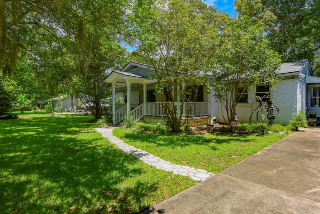 1136 Pauline Avenue, Charleston, SC 29412 (#19017530) :: The Cassina Group