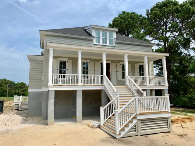 3051 Maritime Forest Drive, Johns Island, SC 29455 (#19017537) :: The Cassina Group