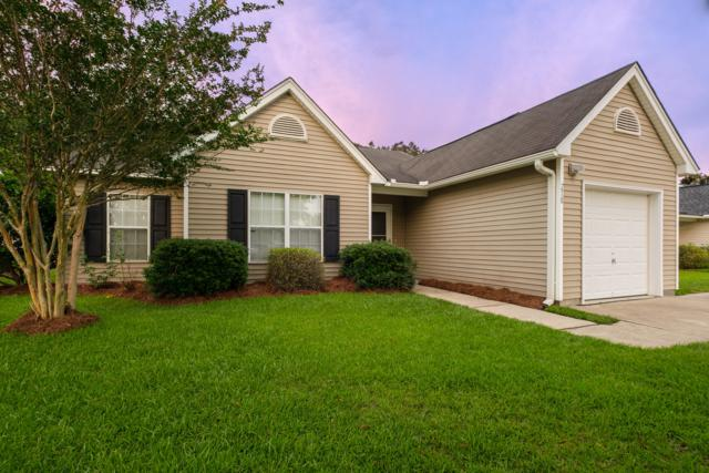 210 Dovetail Circle, Summerville, SC 29483 (#19017551) :: The Cassina Group