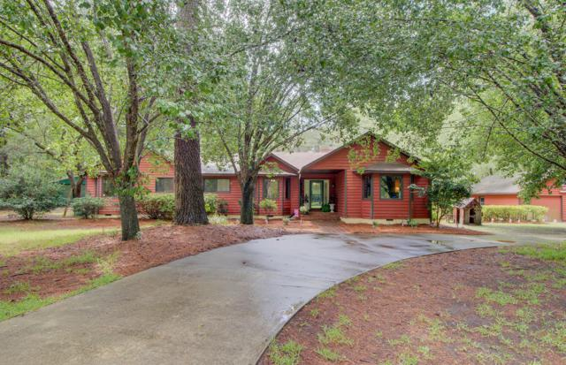 4349 Cloudmont Drive, Hollywood, SC 29449 (#19017556) :: The Cassina Group