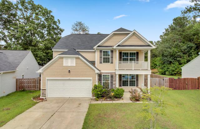 107 Wynfield Forest Drive, Summerville, SC 29485 (#19017570) :: The Cassina Group