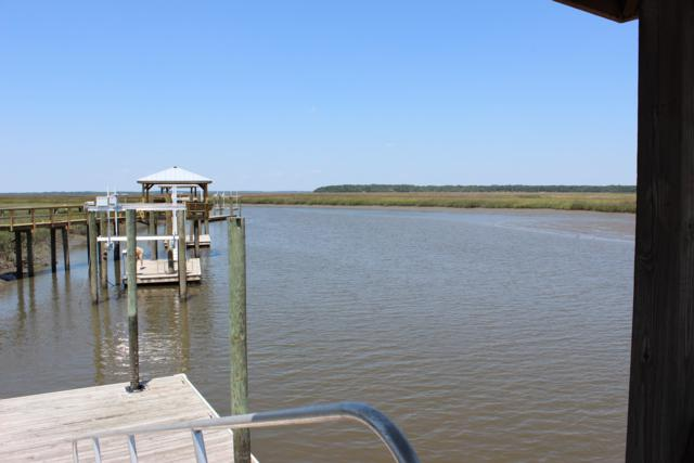 2 Old Oyster Lane, Edisto Island, SC 29438 (#19017588) :: The Cassina Group