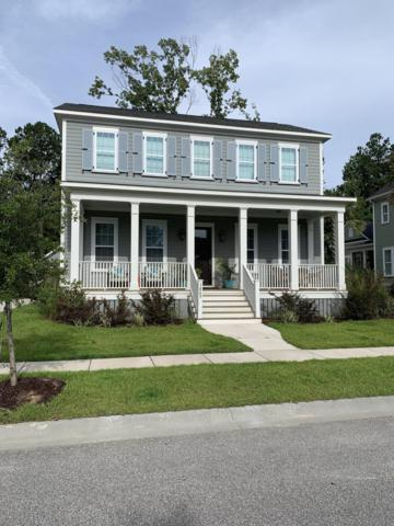 3809 Maidstone Drive, Mount Pleasant, SC 29466 (#19017612) :: The Cassina Group