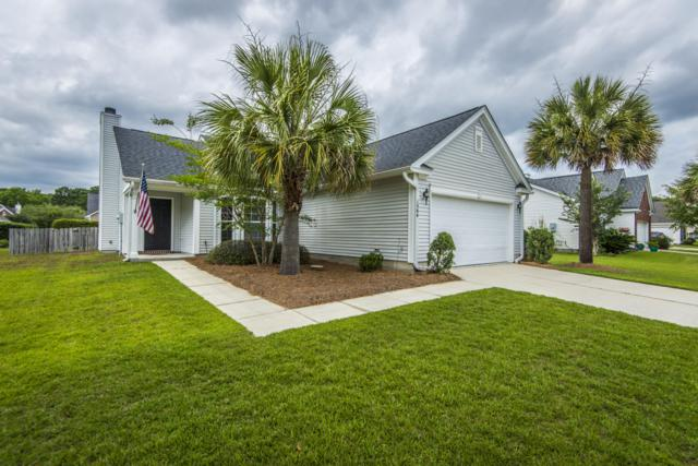 1566 Sweet Myrtle Circle, Mount Pleasant, SC 29466 (#19017620) :: The Cassina Group