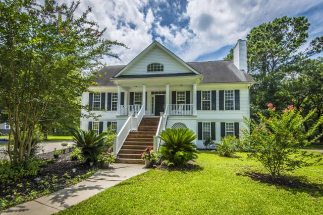 205 Ashmont Drive, Charleston, SC 29492 (#19017633) :: The Cassina Group