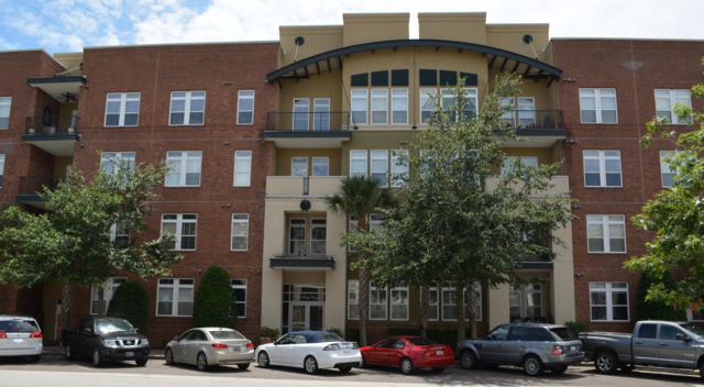 125 Pier View Street #208, Charleston, SC 29492 (#19017654) :: The Cassina Group