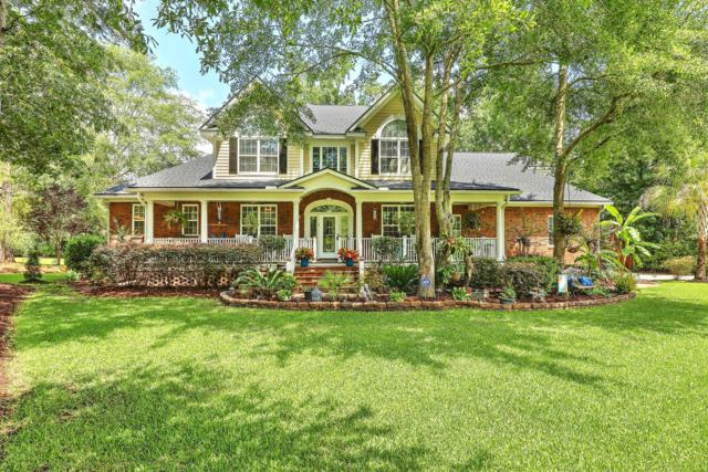 4217 Meadowbrook Court, North Charleston, SC 29420 (#19017666) :: The Cassina Group