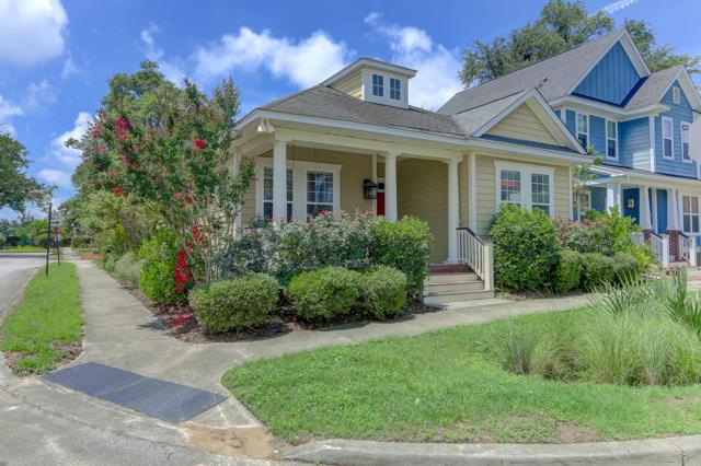 5188 Celtic Drive, North Charleston, SC 29405 (#19017677) :: The Cassina Group