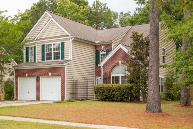 104 Thousand Oaks Circle, Goose Creek, SC 29445 (#19017684) :: The Cassina Group