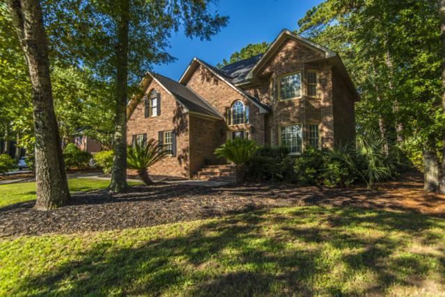 8684 Arthur Hills Circle, North Charleston, SC 29420 (#19017696) :: The Cassina Group