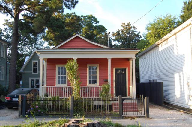17 Francis Street, Charleston, SC 29403 (#19017698) :: The Cassina Group