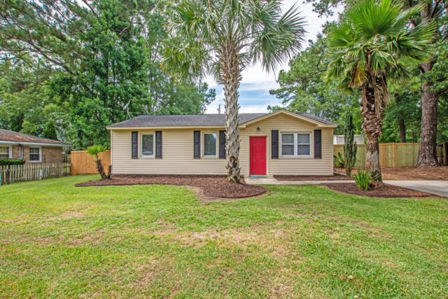 232 Holly Avenue, Goose Creek, SC 29445 (#19017708) :: The Cassina Group