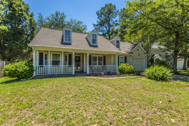 103 Sawtry Place, Summerville, SC 29485 (#19017717) :: The Cassina Group
