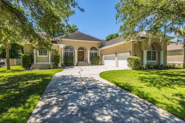2331 Pristine View Road, Charleston, SC 29414 (#19017774) :: The Cassina Group