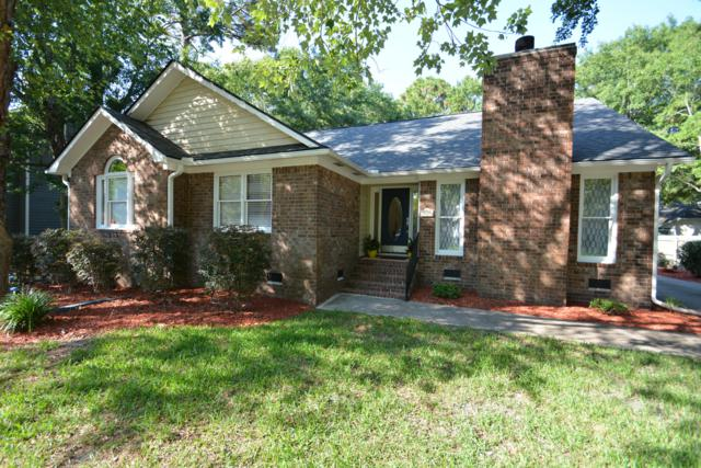 482 Mount Royall Drive, Mount Pleasant, SC 29464 (#19017786) :: The Cassina Group