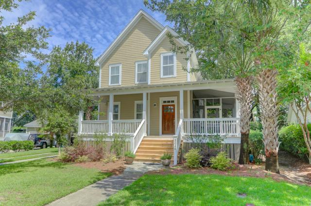 2046 Pierce Street, Charleston, SC 29492 (#19017805) :: The Cassina Group