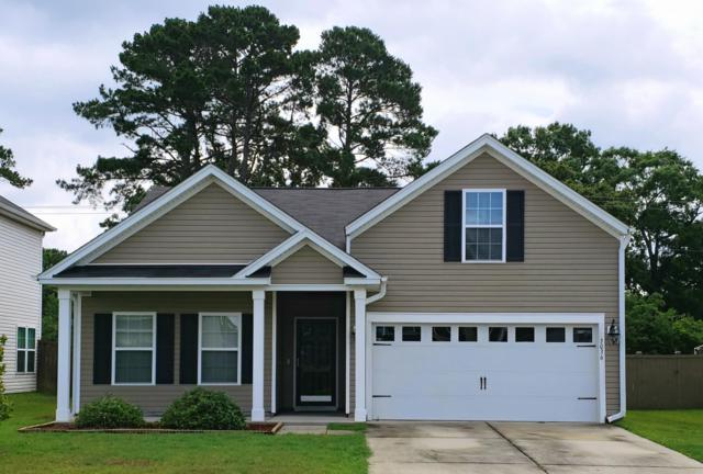 3036 Adventure Way, Ladson, SC 29456 (#19017807) :: The Cassina Group