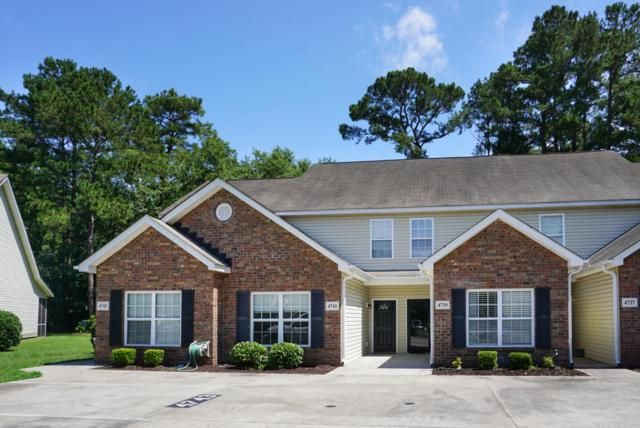 4741 Skillmaster Court, North Charleston, SC 29418 (#19017819) :: The Cassina Group