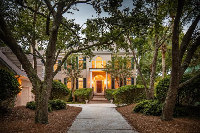 517 Bufflehead Drive, Kiawah Island, SC 29455 (#19017830) :: The Cassina Group