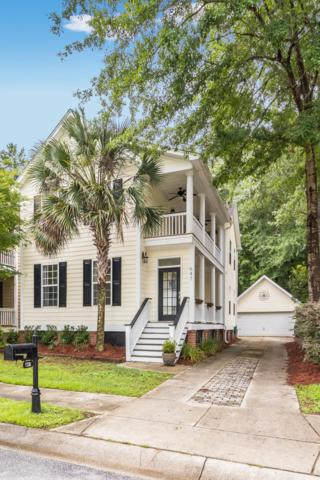 647 Fair Spring Drive, Charleston, SC 29414 (#19017837) :: The Cassina Group