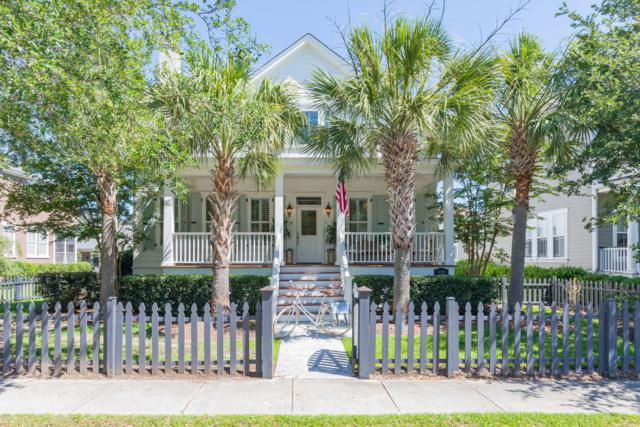 521 Country Place Road, Mount Pleasant, SC 29464 (#19017895) :: The Cassina Group