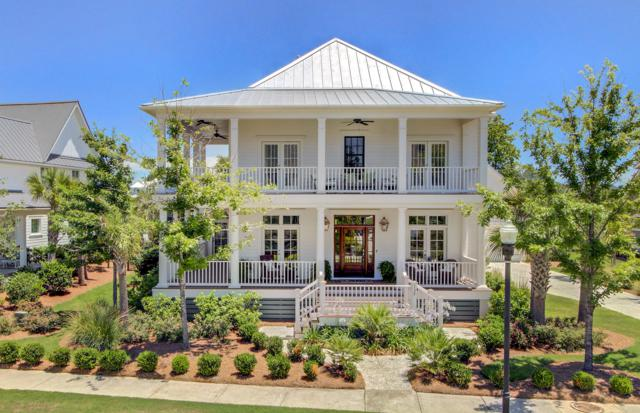 135 Brailsford Street, Charleston, SC 29492 (#19017901) :: The Cassina Group