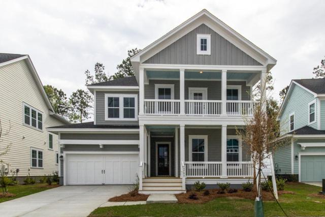 3573 Crosstrees Lane, Mount Pleasant, SC 29466 (#19017961) :: The Cassina Group
