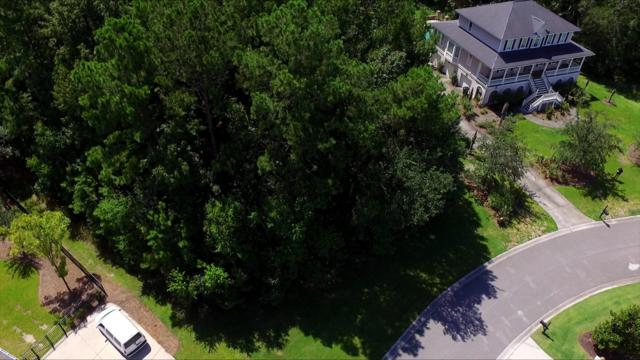 2745 Rush Haven Drive, Mount Pleasant, SC 29466 (#19017992) :: The Cassina Group