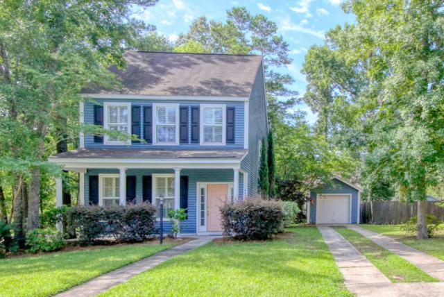 4823 Holly Berry Lane, Summerville, SC 29485 (#19018009) :: The Cassina Group