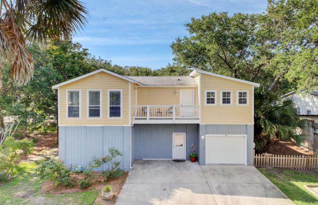 1016 E Ashley Avenue, Folly Beach, SC 29439 (#19018033) :: The Cassina Group