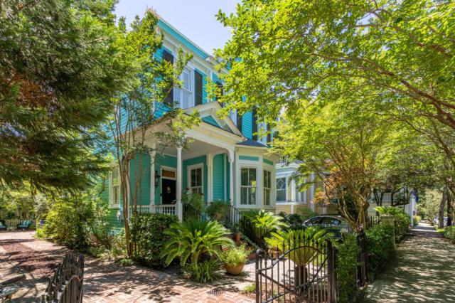 55 Smith Street Street, Charleston, SC 29401 (#19018058) :: The Cassina Group