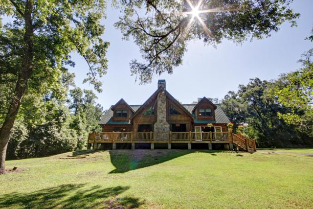 1205 Turning Leaf Drive, Johns Island, SC 29455 (#19018093) :: The Cassina Group