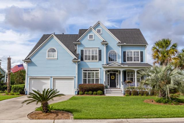 3005 Riverwood Drive, Mount Pleasant, SC 29466 (#19018140) :: The Cassina Group