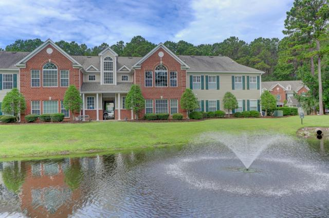 1727 Wyngate Circle, Mount Pleasant, SC 29466 (#19018162) :: The Cassina Group
