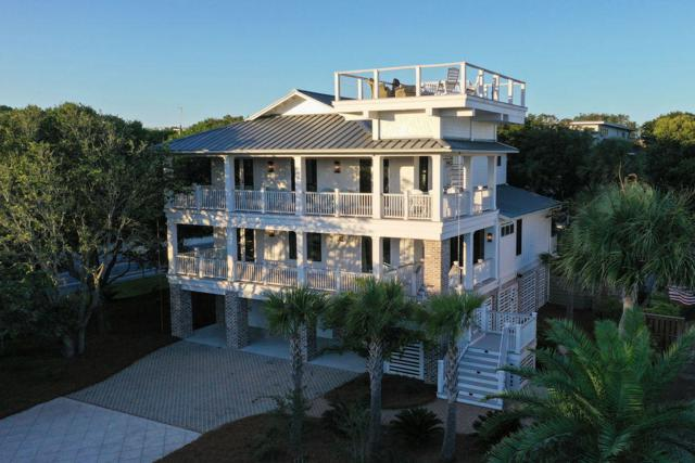 10 42nd Avenue, Isle Of Palms, SC 29451 (#19018169) :: The Cassina Group