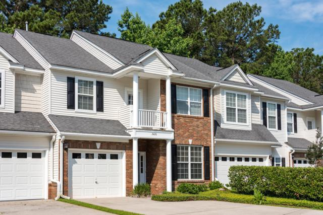 2420 Draymohr Court, Mount Pleasant, SC 29466 (#19018175) :: The Cassina Group