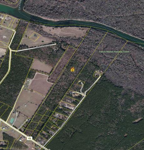 0 Santee River Road, Saint Stephen, SC 29479 (#19018182) :: The Cassina Group