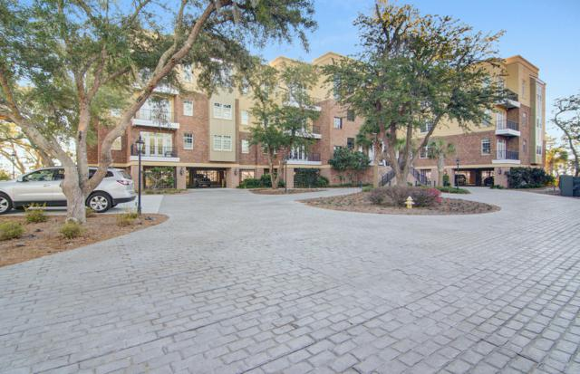 134 Fairbanks Oak Alley #203, Charleston, SC 29492 (#19018232) :: The Cassina Group